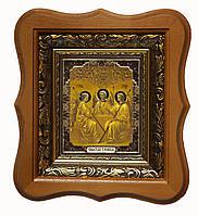 Святая Троица православная икона