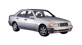 Mercedes Benz C Седан (W202) (1993 - 2000)