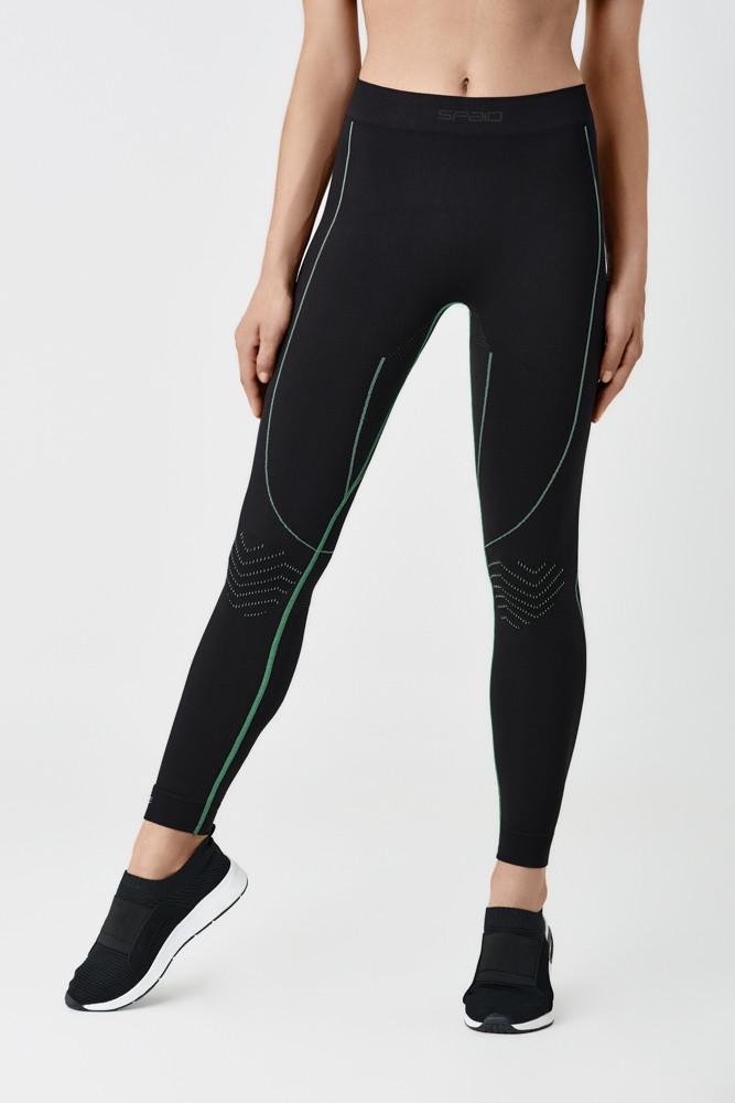 Термобелье, штаны женские SPAIO Supreme W01