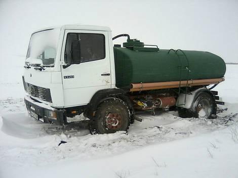 Доставка воды водовозом Одесса, Ильичевск, Овидиополь