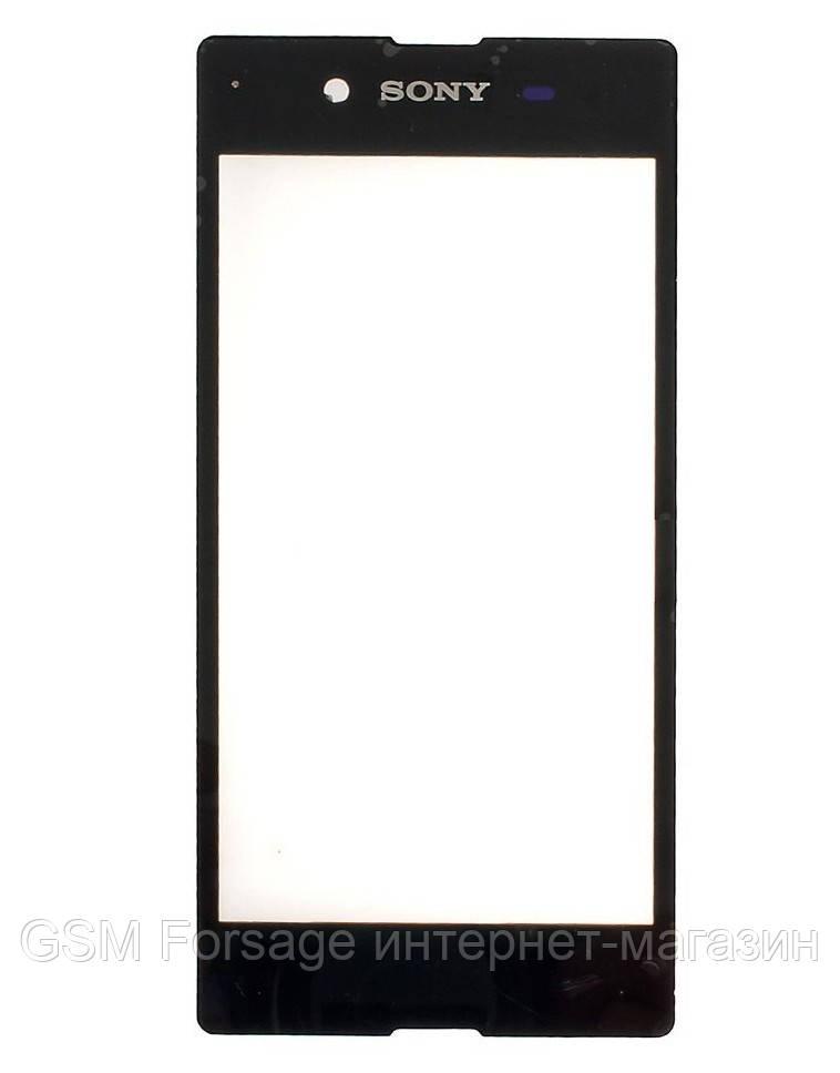 Тачскрин Sony Xperia E3 D2202 / D2203 Black