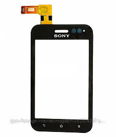 Тачскрин Sony Xperia Tipo Dual ST21i Original