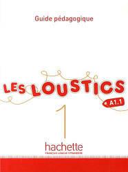 Les Loustics 1 Guide pédagogique