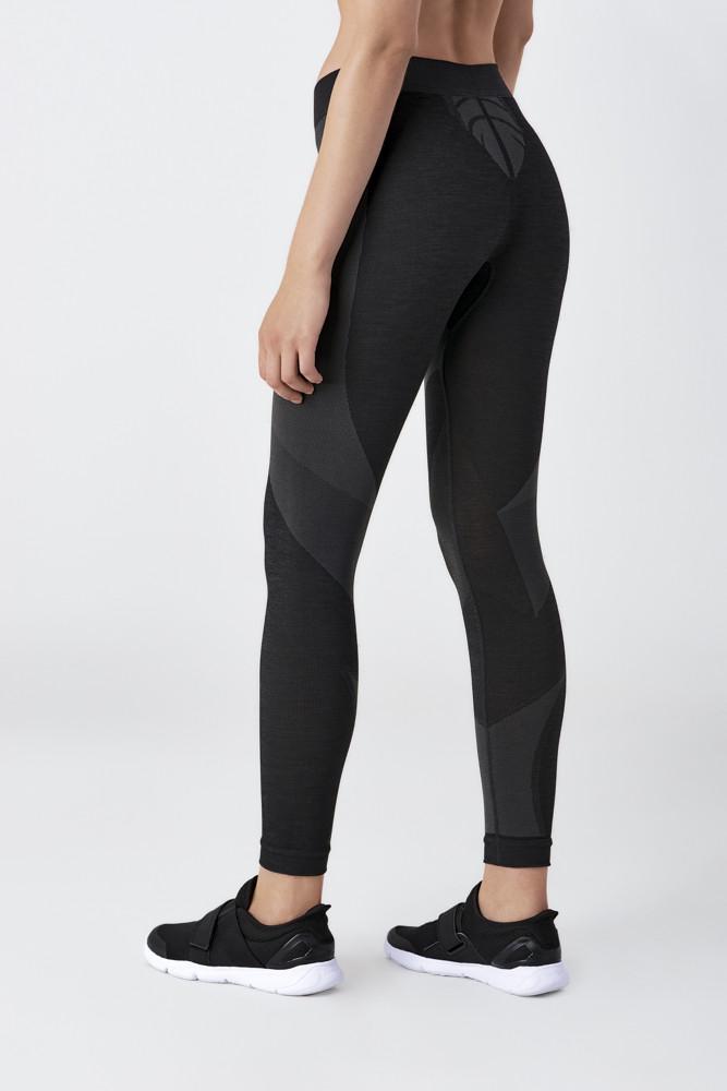 Термобелье, штаны женские SPAIO Merino W02
