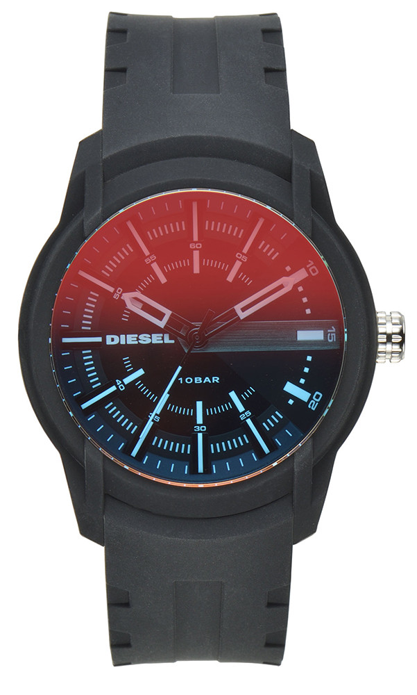 Купить часы diesel оригинал фото