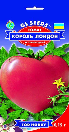Томат Король Лондон, пакет 0,15г - Семена томатов, фото 2