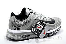 Кроссовки унисекс в стиле Nike Air Max 2019 KPU Gray\Серые, фото 2