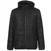 Оригинальная Куртка Everlast Camo Padded Jacket Mens - Black Camo