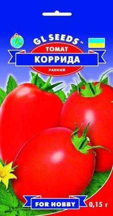 Томат Коррида, пакет 0,15г - Семена томатов, фото 2