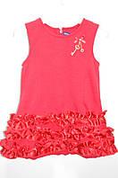 Платье красное 18 мес (Д)