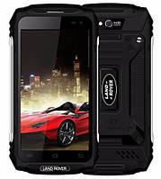 "Land Rover X2 MAX 5,0"" Android 6,0 5500 mAh gps MTK6737 4 ядра 3 GB RAM 32 GB ROM 13MP 3G LTE IP67, фото 1"