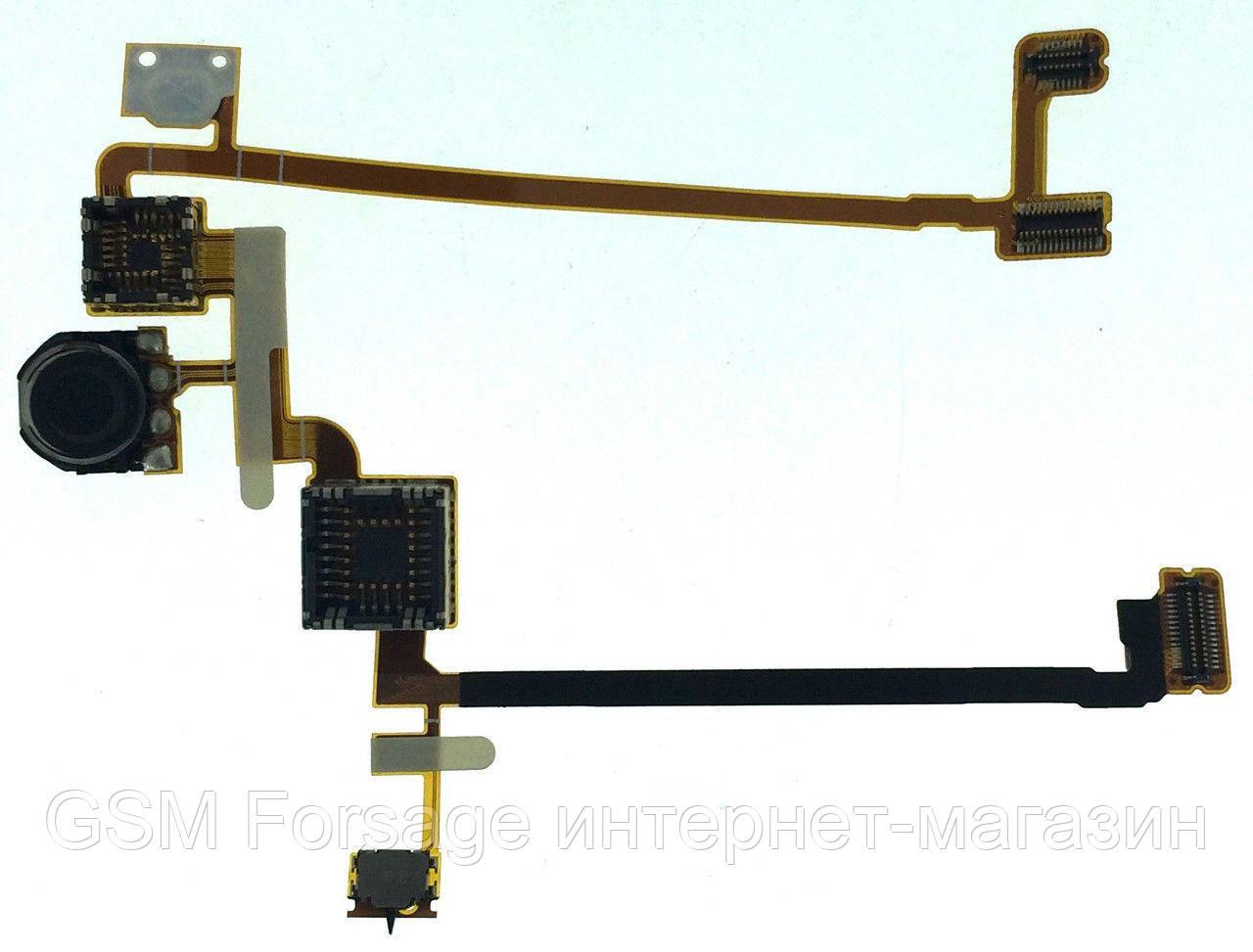 Шлейф Sony Ericsson W880 + Camera