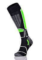 Носки лыжные термоактивные SPAIO Ski Power