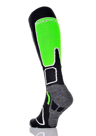 Носки лыжные термоактивные SPAIO Ski Power, фото 2