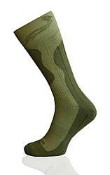 Носки трекинговые термоактивные SPAIO Survival Bamboo