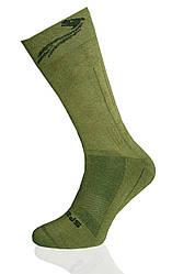 Носки трекинговые термоактивные SPAIO Survival Cotton