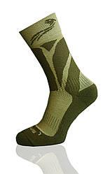 Носки трекинговые термоактивные SPAIO Survival Merino
