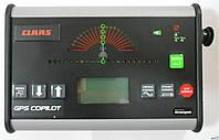 Система паралельного водіння (курсовказівник)  CLAAS CoPilot (Німеччина)