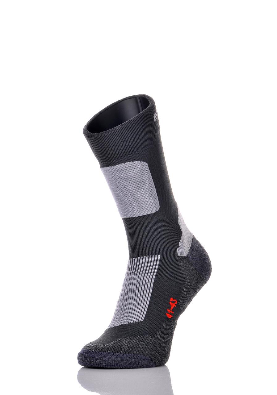 Носки трекинговые термоактивные SPAIO Trekking Spunfit
