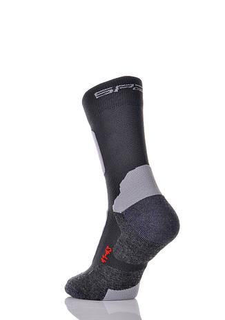 Носки трекинговые термоактивные SPAIO Trekking Spunfit, фото 2
