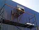 Монтаж систем вентиляції та повітряного опалення, фото 2