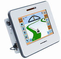 Система паралельного водіння (курсовказівник) CLAAS CoPilot TS (Німеччина)