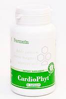 CardioPhyt™ (Сантегра - Santegra) КардиоФит - универсальная формула для сердца, 60 капсул., фото 1
