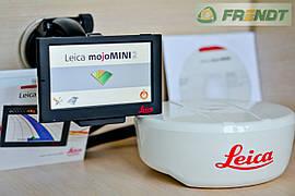 Система паралельного водіння (курсовказівник)   Leica mojoMINI (Швейцарія