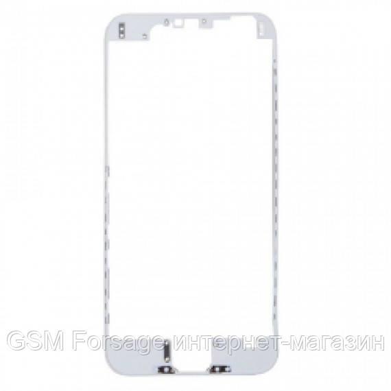 Рамка дисплея для iPhone 6 Plus White