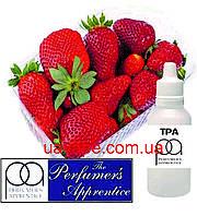 Ароматизатор Strawberry Ripe Flavor ТПА Клубника спелая, 50 мл, фото 1