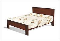 """Деревянная кровать """"Прима"""" Driv Line"""