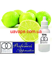 Ароматизатор TPA Key Lime Flavor ТПА Лайм мексиканский, 10 мл, фото 1