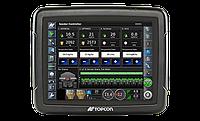 Система паралельного водіння (курсовказівник)   TopCon X25 (Японія)