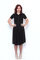 Платье женское чёрное  /сукня чорна