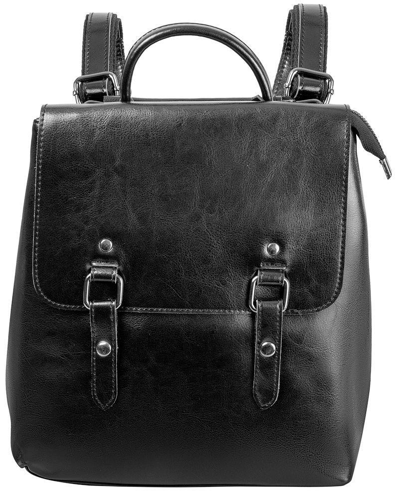 5c3da8aa460d Женский кожаный рюкзак ETERNO RB-GR3-9036A-BP на 9 л — только ...