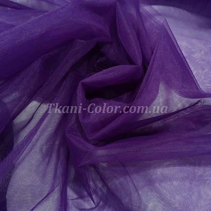 Евросетка Hayal фиолетовая, фото 2