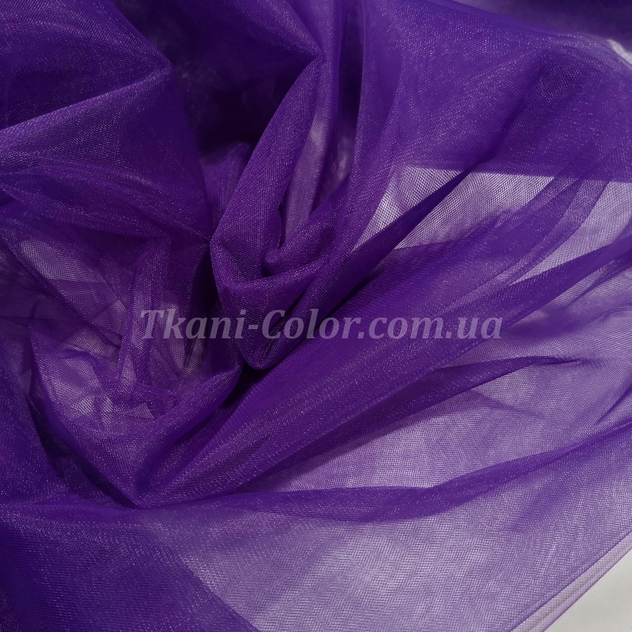 Евросетка Hayal фиолетовая