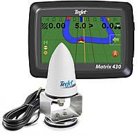 Система паралельного водіння (курсовказівник)   TeeJet Matrix 430 (США)