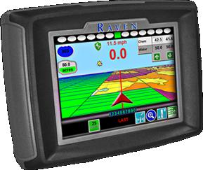 Система паралельного водіння (курсовказівник) ENVIZIO PRO (США)