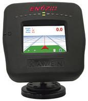 Система параллельного вождения (курсоуказатель) RAVEN ENVIZIO (США)