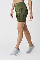 Термобелье, шорты женские SPAIO Inforce Camouflage