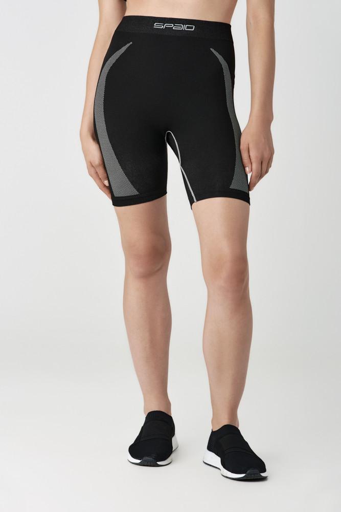 Термобелье, шорты женские SPAIO Simple W03