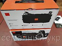 Водонепроницаемая колонка JBL Charge 6+ (Bluetooth, USB) 10000mAh, фото 3