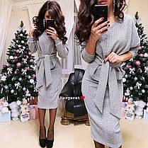 Очень красивый костюм юбка и кофта, размеры С и М, фото 3