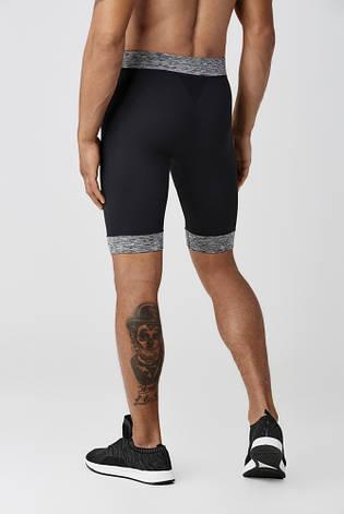 Термобелье, шорты мужские SPAIO Inforce Blend, фото 2