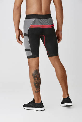 Термобелье, шорты мужские SPAIO Relieve W04, фото 2
