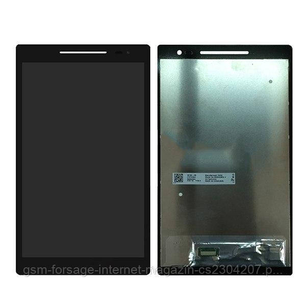 Дисплей Asus ZenPad 8.0 (Z380C) complete with touch Black