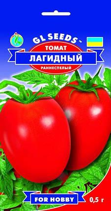 Томат Лагидный, пакет 0,5г - Семена томатов, фото 2