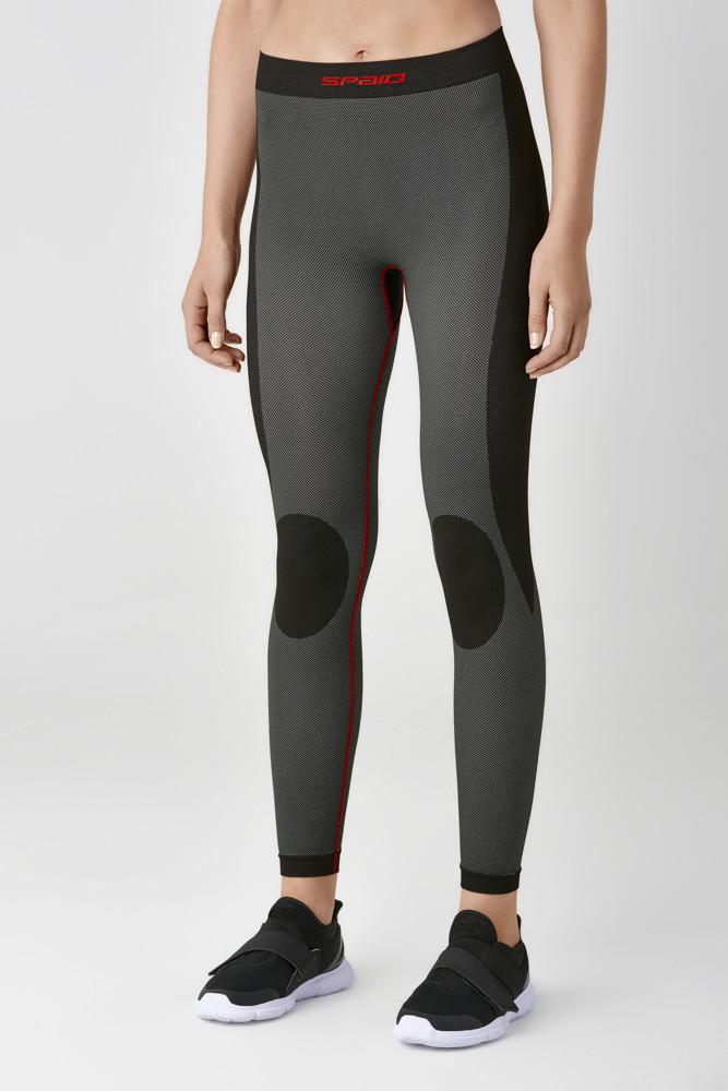 Термобелье, штаны женские SPAIO Moto Simple W01