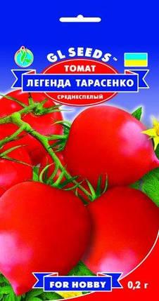 Томат Легенда Тарасенко, пакет 0,2г - Семена томатов, фото 2